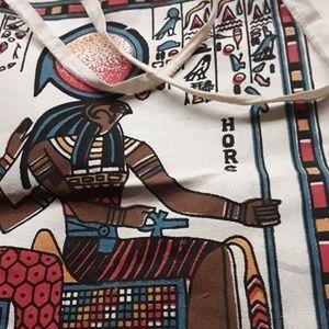 Egyptian Horus Tote bag